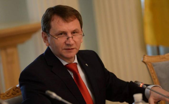 Голова Ради суддів просить Парубія вгамувати рівненського нардепа Андрія Лозового