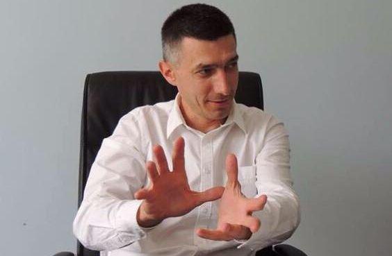 На виборах голови Олександрійської ОТГ переміг Микола Шустов
