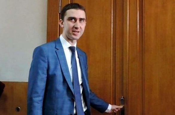 Володимир Ковальчук жалкує, що в Здолбунівському районі немає екологічних проблем