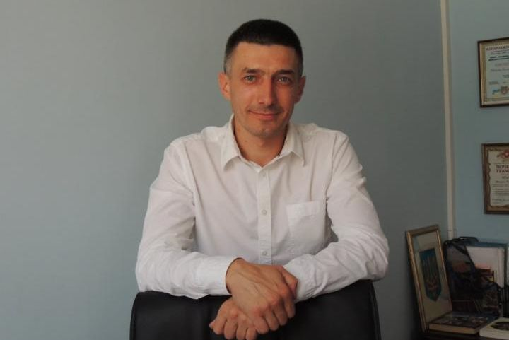 Микола Шустов: Реальними справами робити кращим життя громади!