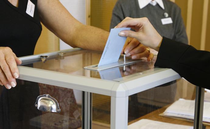 БПП перемагає на виборах до Повчанської ОТГ