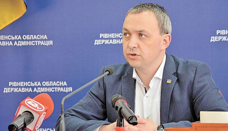 Переваги громад, які об'єднуються, – очевидні, – голова Рівненської ОДА Олексій Муляренко