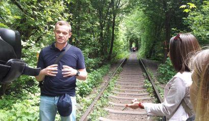 На Рівненщині презентували проект туристичного маршруту «Мала княжа корона»