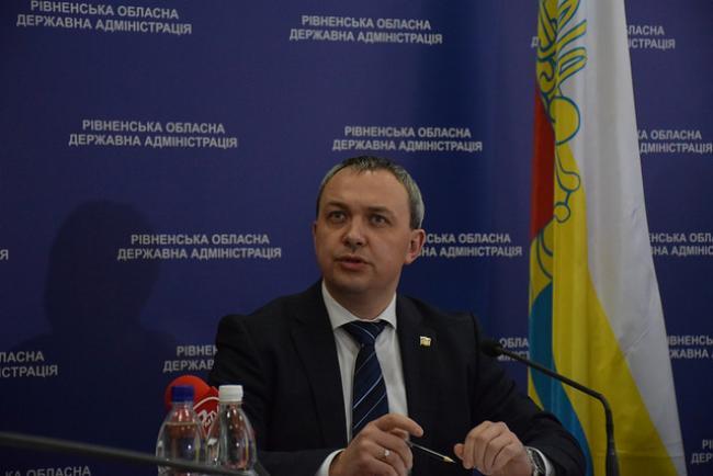 Олексій Муляренко у трійці кращих керівників регіонів в Україні