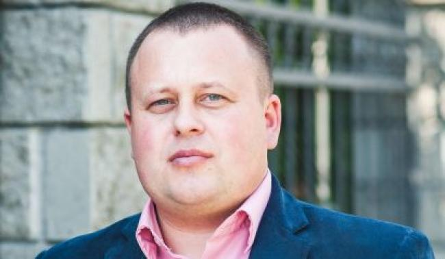 Микола Столярчук перемагає на виборах голови Шпанівської ОТГ