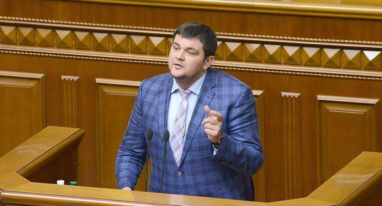 Юрій Вознюк серед лідерів за сумою бюджетних коштів, залучених для потреб своїх виборців