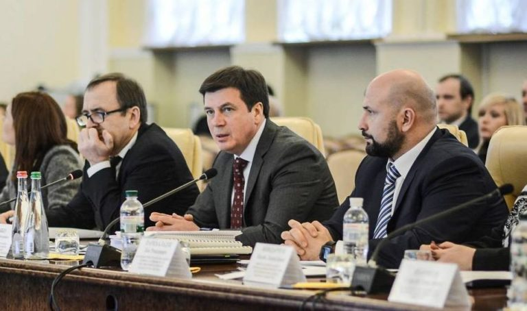 Стали відомі пріоритетні проекти, які мають бути реалізовані на Рівненщині в 2018 році