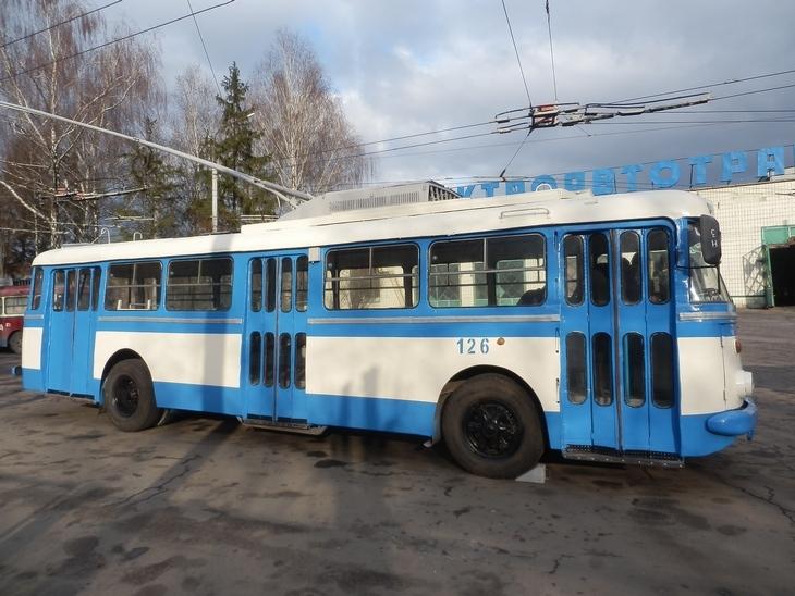 Кожен рівнянин має можливість придбати собі тролейбус