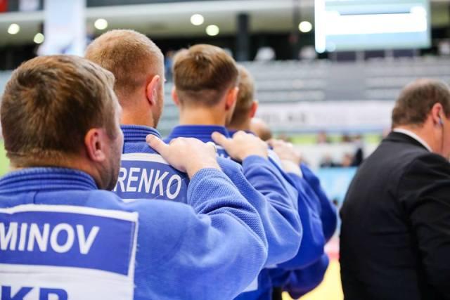 Спортсмени з Рівненщини вибороли «срібло» для збірної України на чемпіонаті світу з парадзюдо
