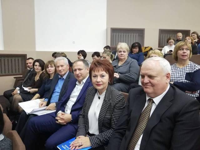 Чого чекати Рівненщині у 2019 році в напрямку медреформи?
