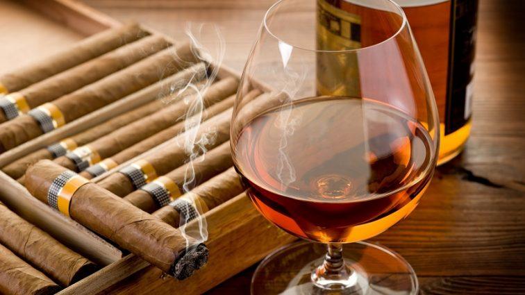 На Рівненщині більше 2 тисяч суб'єктів господарювання здійснюють роздрібну торгівлю алкоголем та тютюновими виробами