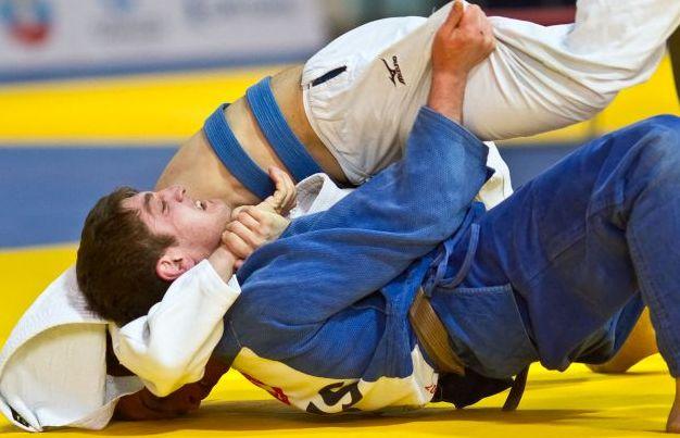 Рівненські спортсмени вибороли нагороди на Чемпіонаті світу з дзюдо