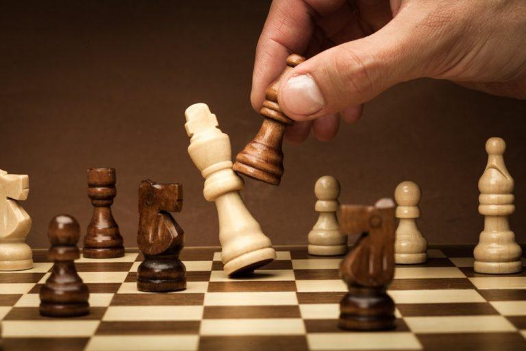 На початку грудня в Острозі пройде 10 етап Кубка Рівненської області з шахів
