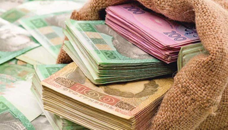 З легальних доходів жителів Рівненщини бюджет отримав понад 3 мільярда гривень податку