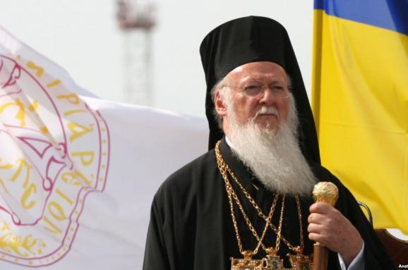 Вселенський Патріархат підтвердив своє рішення надати Томос про автокефалію Православній Церкві в Україні