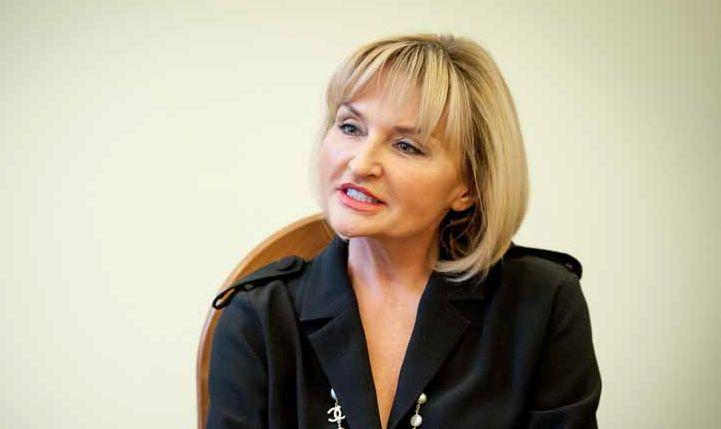 Керівники місцевих рад мають нести більшу відповідальність за свої неправомірні рішення – Ірина Луценко