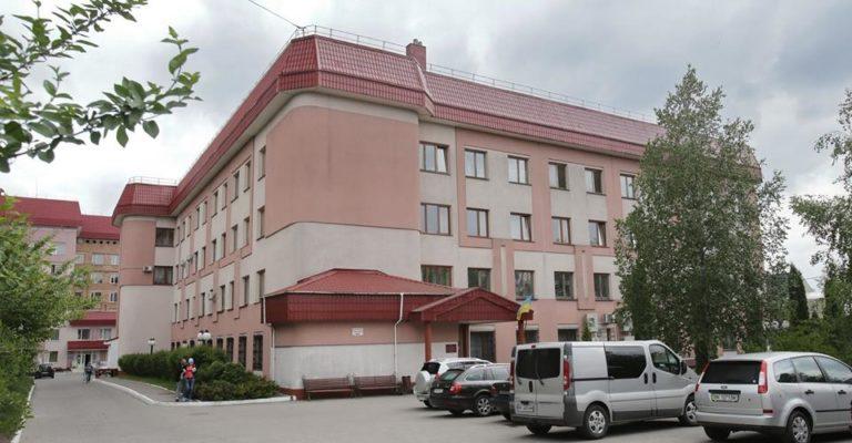 Рівненському онкодиспансеру до 2021 року продовжили статус «Чиста лікарня безпечна для пацієнта»