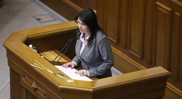 Міністром України у справах ветеранів призначено Ірину Фріз