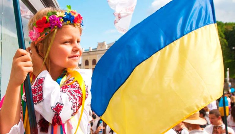 Рівняни розповіли чому вони люблять українську мову