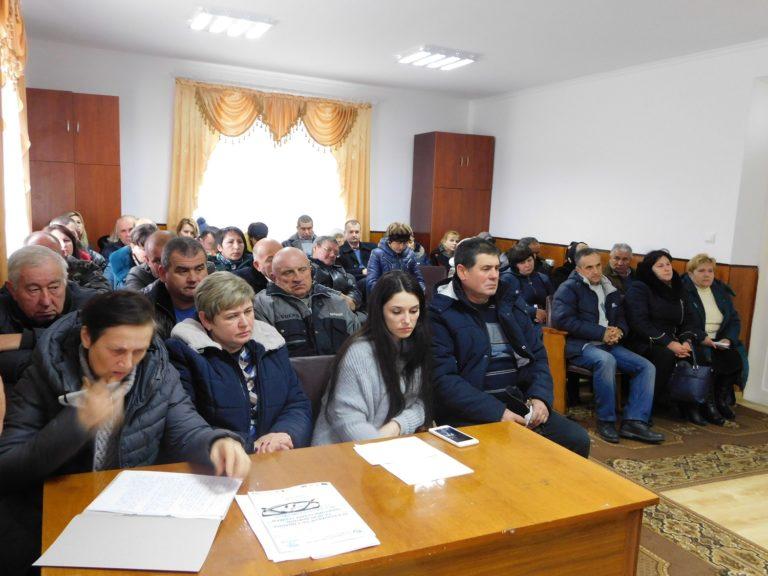 До Привільненської ОТГ на Рівненщині приєднується Іванівська сільська рада