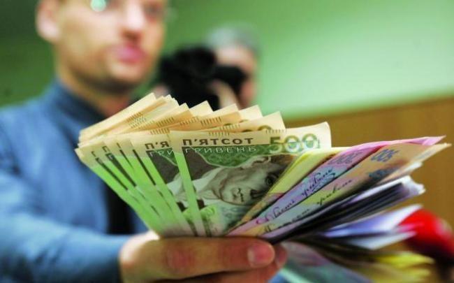 З мешканця Рівненщини стягнули близько 50 тисяч гривень боргу із аліментів і штрафу