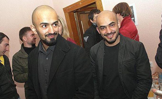 Тарас Чорновіл: Маю припущення, що брати Наєм – це відверта агентура