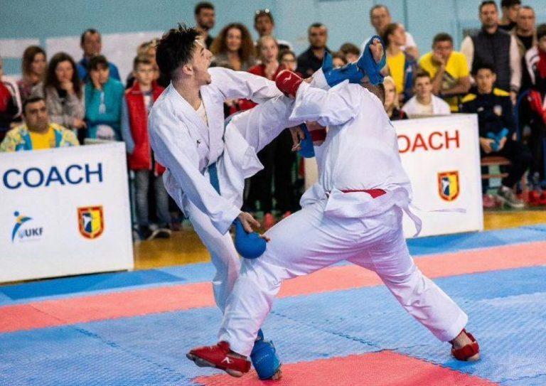 На Рівненщині вперше відбудуться Всеукраїнські змагання з одного із основних стилів карате