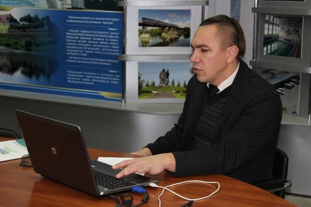 На Рівненщині можуть створити «науковий парк «Інноваційні технології»