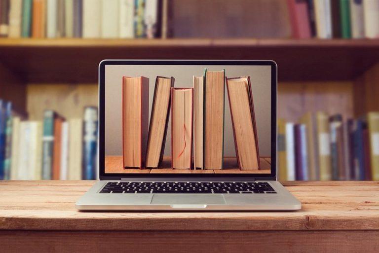 Рівненські письменники отримають онлайн-майданчик для макетування електронних книг
