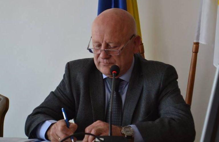 Олександр Данильчук ініціював звернення до перших осіб держави щодо вирішення проблемних питань ветеранів-чорнобильців