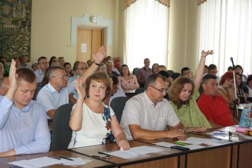 У п'ятницю засідатиме Координаційний комітет громадського бюджету Рівного