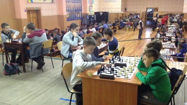 Стали відомі переможці дитячого турніру з шахів «Святий Миколай у кожну хату»