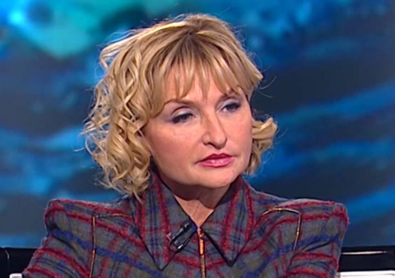 Завтра Рівненщину з робочим візитом відвідає Ірина Луценко