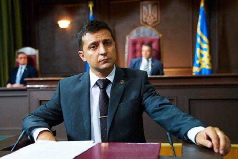 Володимир Зеленський сказав неправду про свій бізнес у Росії