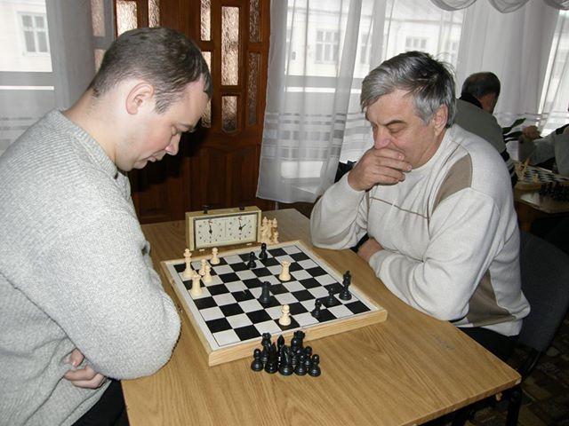 На Рівненщині пройде клубний чемпіонат зі швидких шахів