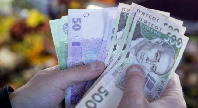 З 1 січня на Рівненщині зросли «мінімалка» та пенсії