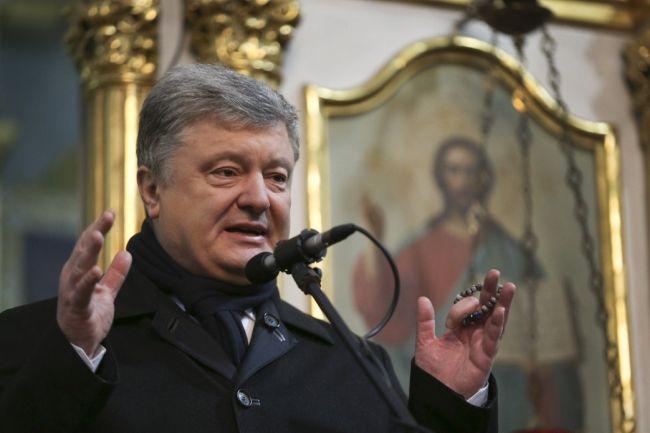 Покайтеся! Порошенко звернувся до московських пропагандистів і закликав їх припинити чорну кампанію проти Православної Церкви України