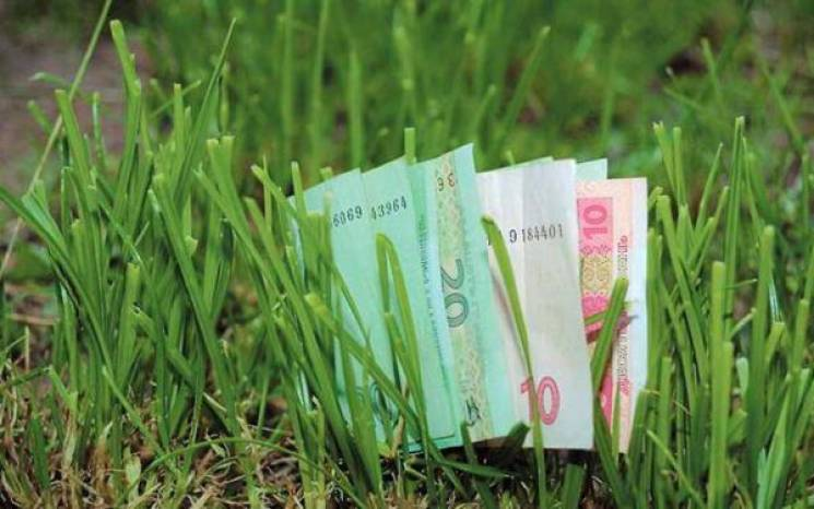 На Рівненщині торік селянам заплатили 450 мільйонів за оренду паїв
