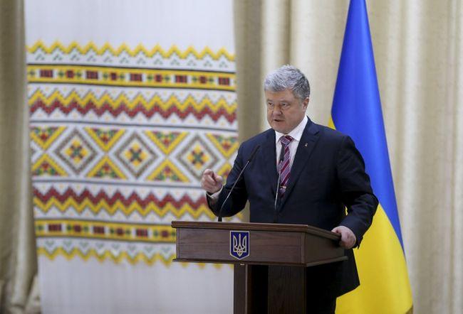 Петро Порошенко: Маємо зробити Україну енергонезалежною за наступні п'ять років