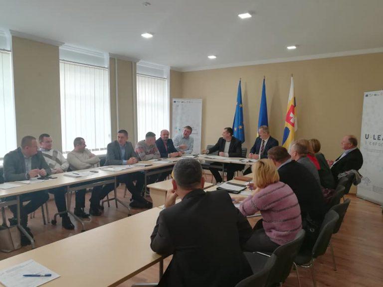 ОТГ Рівненщини закликають парламент захистити децентралізацію