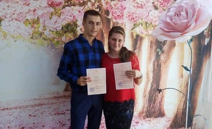 У Сарнах півсотні наречених одружились «за добу»
