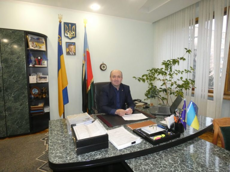 Олександр Середа: За річним моніторингом соціально-економічного розвитку Костопільщина впевнено утримує лідерські позиції серед районів Рівненщини