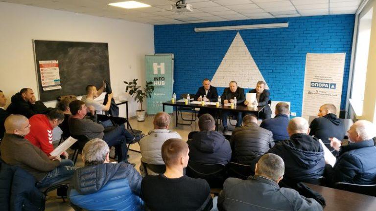 Новий сезон чемпіонату Рівненщини з футболу розпочнеться 13-14 квітня