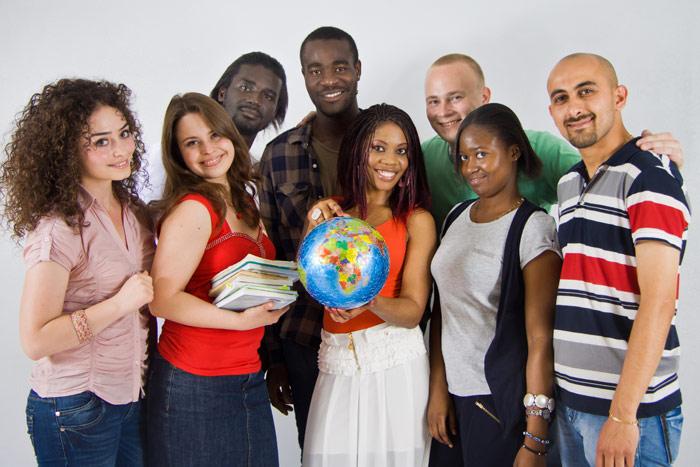 На Рівненщині іноземці зацікавилися професійним навчанням