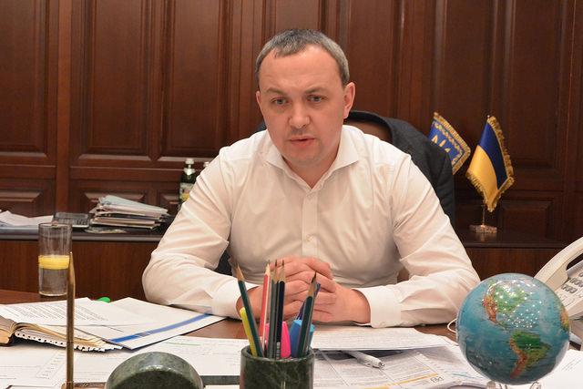 Голова Рівненської ОДА Олексій Муляренко розповів які книги читає