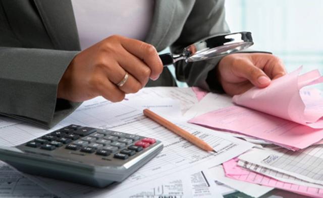 У січні на Рівненщині виявлено фінансових зловживань на майже 5 мільйонів гривень