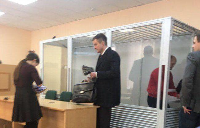 Ляшко і Аброськін прокоментували рішення Печерського суду щодо домашнього арешту Андрію Федорчуку