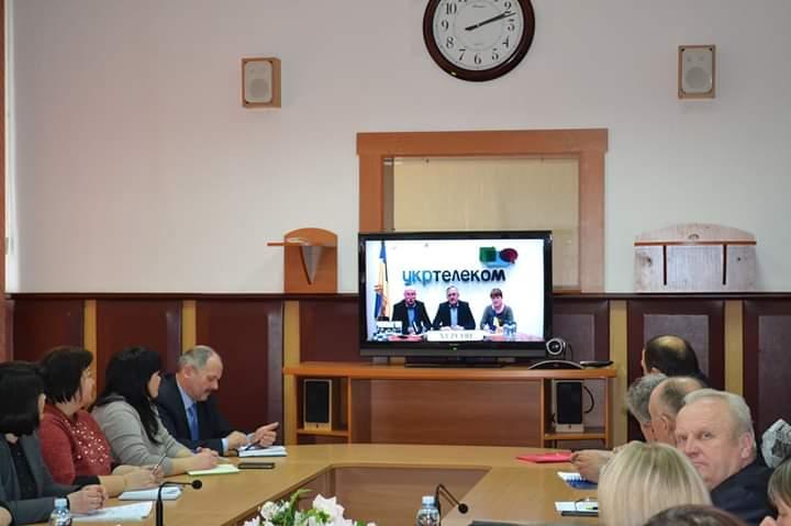 Віталій Ундір: Сьогодні ми говорили про «живі гроші»