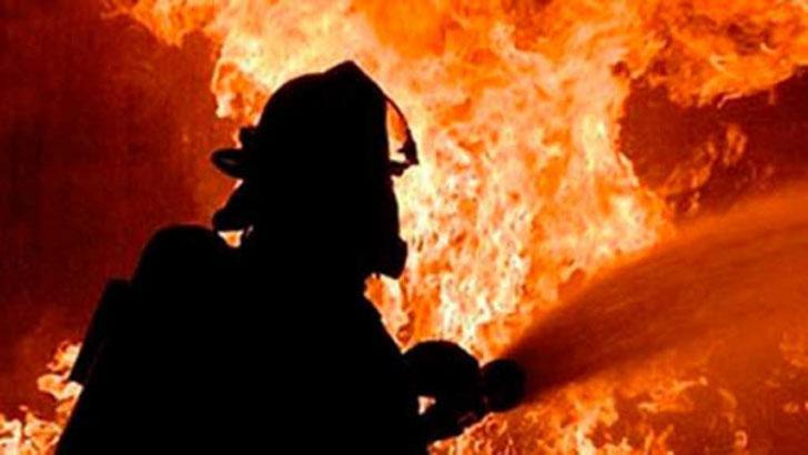 Минулого тижня на Рівненщині ліквідували 19 пожеж