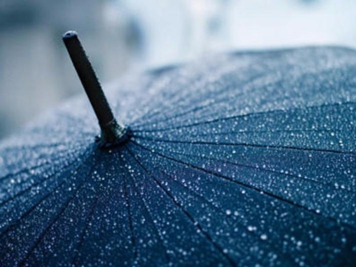 Прогноз погоди: Завтра на Рівненщині невеликий дощ